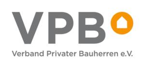Logo vom Verband Privater Bauherren